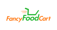 FancyFoodCart. We Know Food!